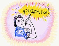 #ritrevolution