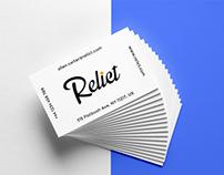 Relict Logo