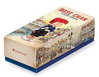TAKASHIMAYA Rose Chan Box 2015