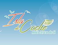 """""""Baking"""" Ads, Isla de Coche."""