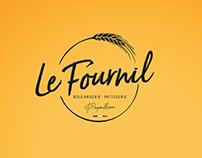 Brand Identity Le Fournil