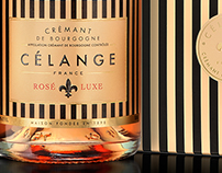 Célange - Crémant de Bourgogne