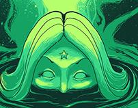 Brazillian Mythology - The legend of Iara