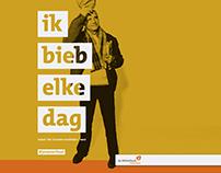 Campaign Library Rotterdam
