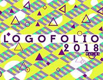 LOGOFOLIO 2018 Vol.01