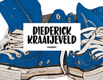 Diederick Kraaijeveld