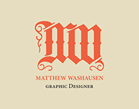 Personal Logo and Branding