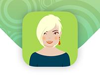 PinkUp Vamp (Mobile App)