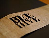 Bee Hive Bar
