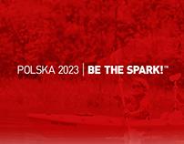 Webdesign - Polska 2023