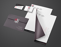 CONSULTING INTERIM - Temporary Work Agency Branding