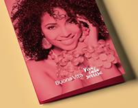 Brochure Skin Reveal  Buona Vita