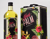 Heart of Palm - Palm Oil