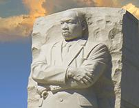 MLK Memorial Foundation