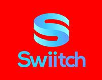 SWIITCH startup logo