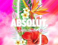 Absolut Inspire