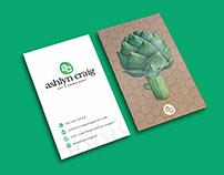 Ashlyn Craig Art Brand