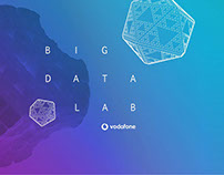 Vodafone Big Data Lab