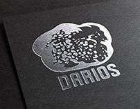 DARIOS - Visual Identity