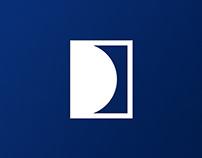 Daniel Bertemes Real Estate Agent - Brand Identity
