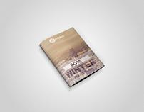 Prayer Guide Booklet