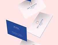 Ike Rosier Lawyer - Brand & Website Design