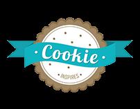 Cookie Inspires Logo/Identity