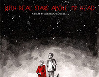 With Real Stars Above My Head - Film Poster