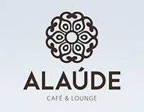 ALAÚDE - Café & Lounge