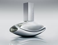 CGI studio still - Calvin Klein Euphoria Perfume