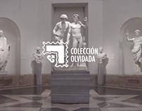 Metro // La Colección Olvidada