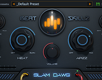 Slam Dawg (Effect Plugin)