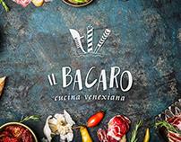 IL BACARO - Cucina venexiana