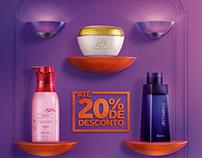 Boticario Promo 20%