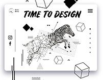 Time To Design