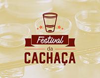 Festival da Cachaça - Restaurante À Mineira
