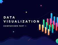 A Guide to Data Visualization - Comparison Part 1