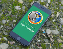 Zoo Advisor App Concept
