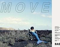 MOVE for BASIC Magazine