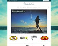 GO-FISHING - DISEÑO WEB