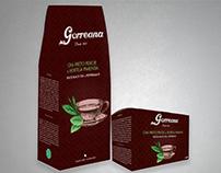 Embalagens   Chá Pekoe Gorreana