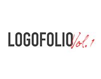 Logofolio vol.1 2018