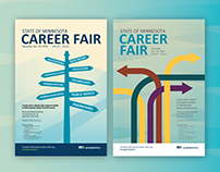 Career Fair Posters
