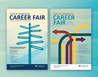 Career Fair Posters