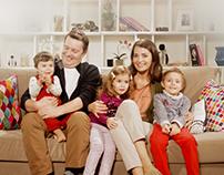 İnistanbul Lokal - Aile