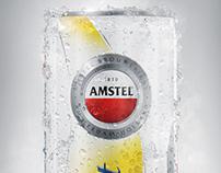 Amstel Beer- CGI