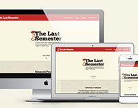 The Last Semester Podcast