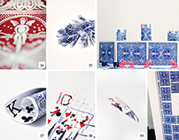 50 Ways - Playing Cards
