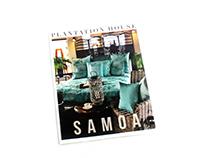 Plantation House Samoa Publication