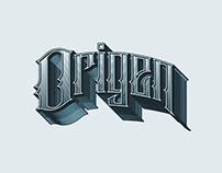 Origen | Shirt